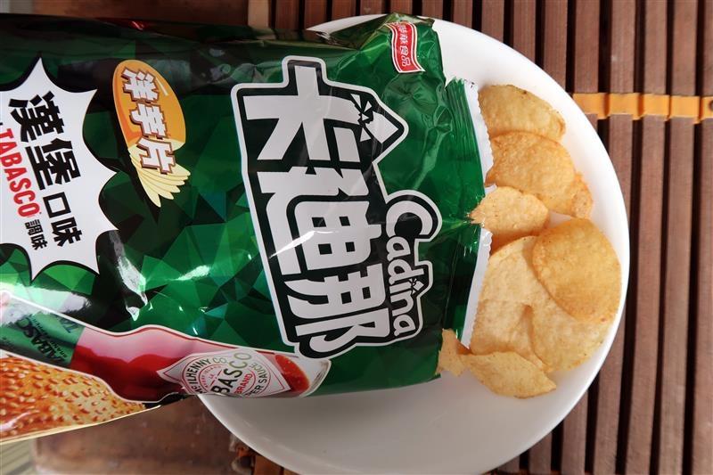卡廸那 X TABASCO聯名 辣美式料理口味零食 018.jpg