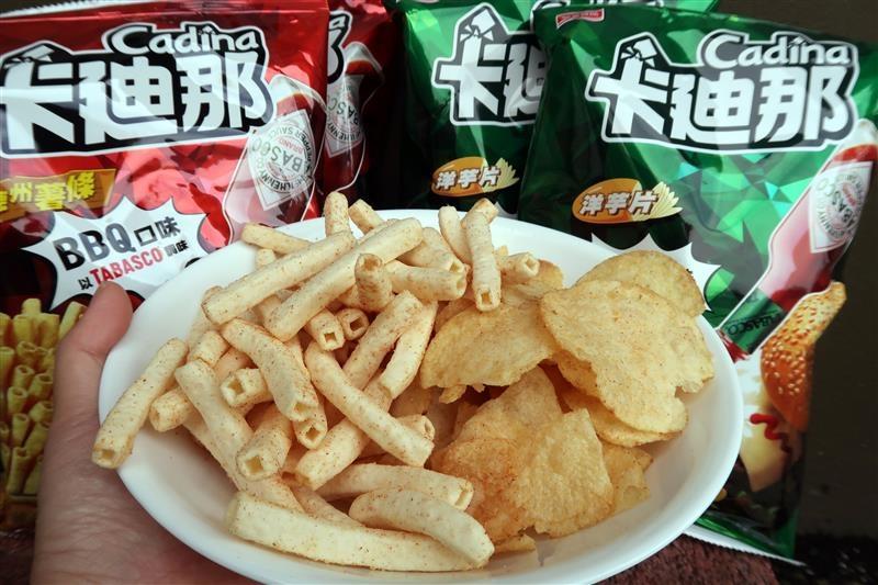卡廸那 X TABASCO聯名 辣美式料理口味零食 023.jpg