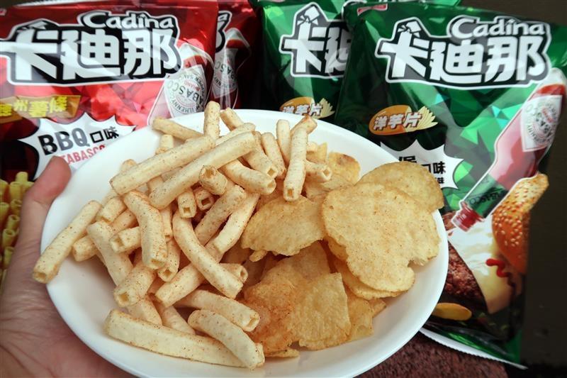 卡廸那 X TABASCO聯名 辣美式料理口味零食 024.jpg