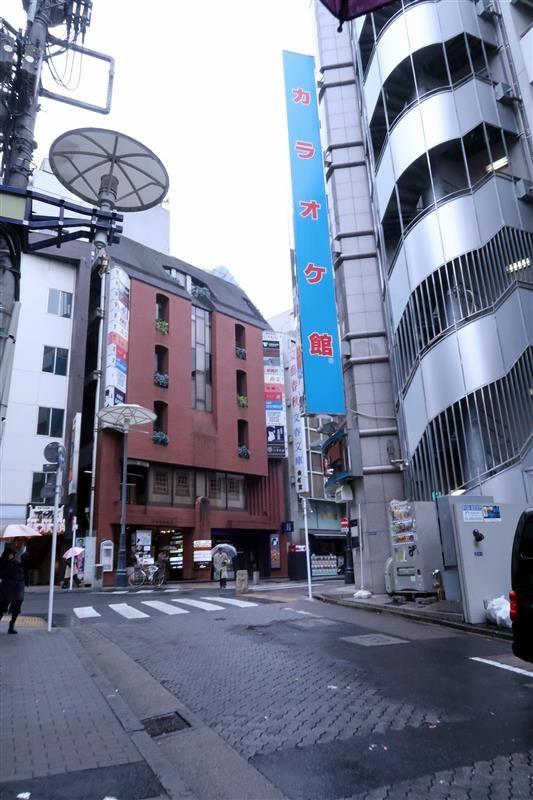 日本飯店  the b  赤坂見附 住宿 048.jpg