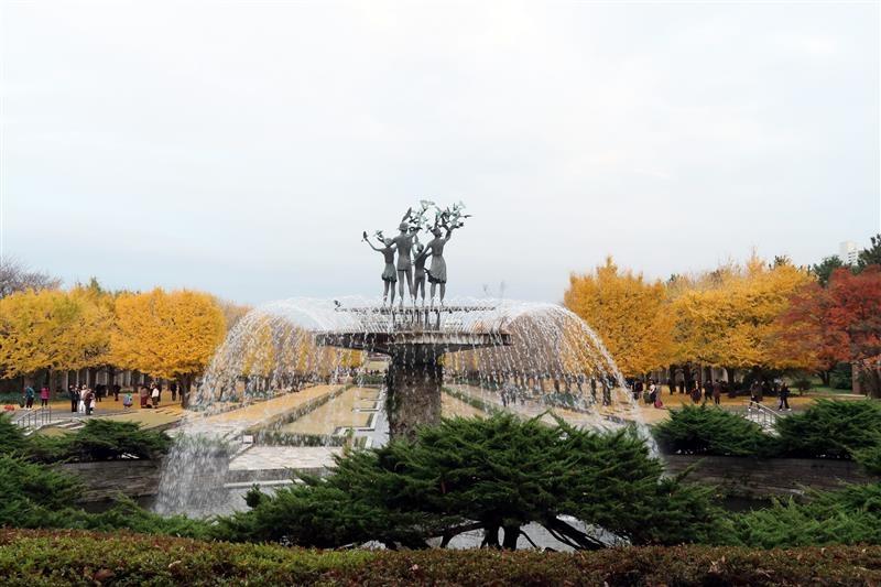 日本銀杏 國營昭和記念公園 015.jpg