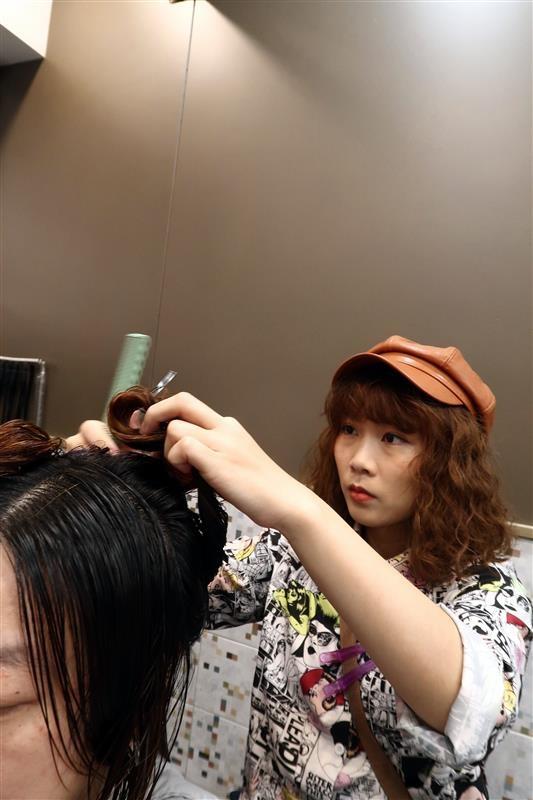 東區燙髮染髮護髮 好好Hair Salon 011.jpg