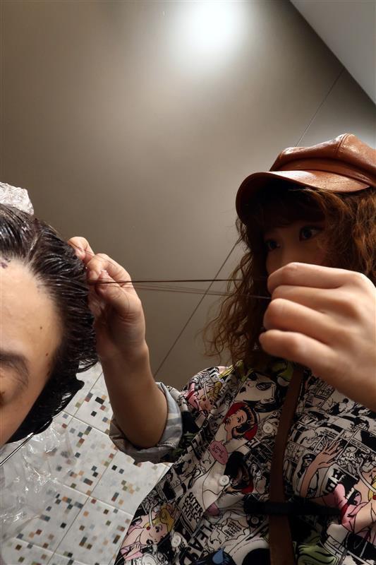 東區燙髮染髮護髮 好好Hair Salon 025.jpg