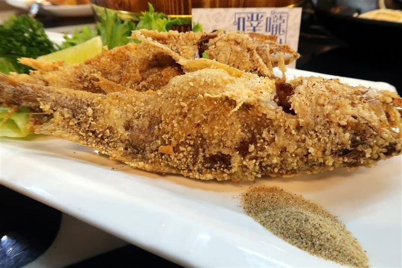 噗嚨哄海鮮熱炒 信義安和海鮮熱炒,烤物023.jpg