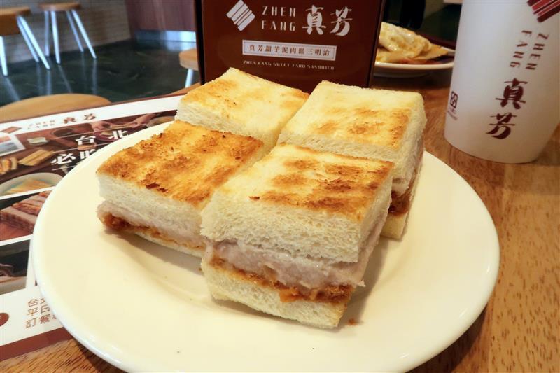 台北必吃早餐 真芳炭烤土司  031.jpg