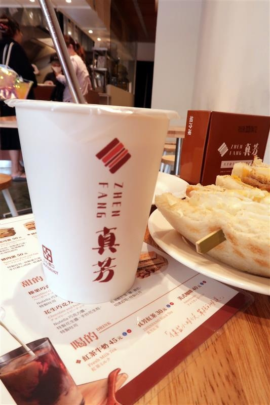 台北必吃早餐 真芳炭烤土司  058.jpg