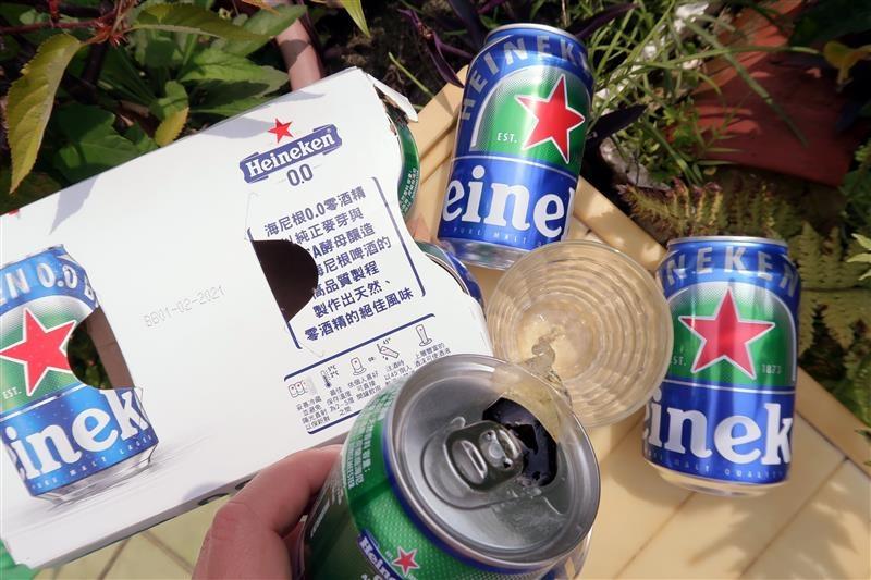 海尼根 零酒精 010.jpg