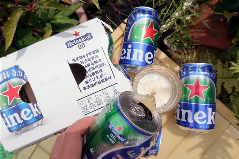 海尼根 零酒精 011.jpg