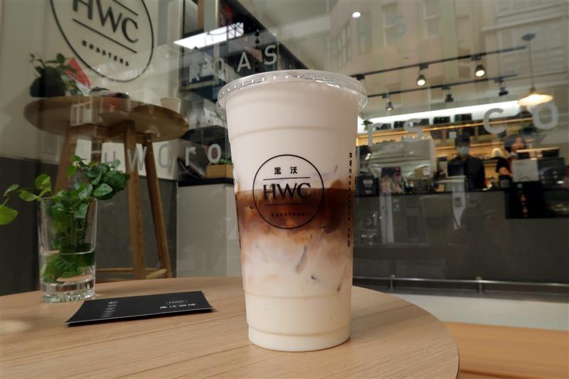 黑沃咖啡 菜單 珍珠拿鐵 060.jpg