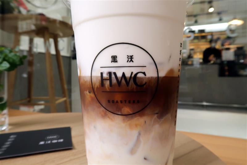 黑沃咖啡 菜單 珍珠拿鐵 061.jpg