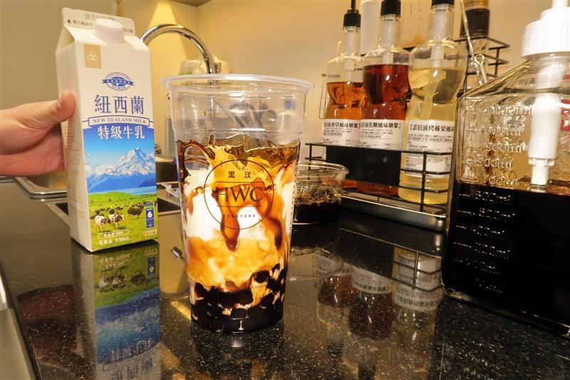 黑沃咖啡 菜單 珍珠拿鐵 070.jpg