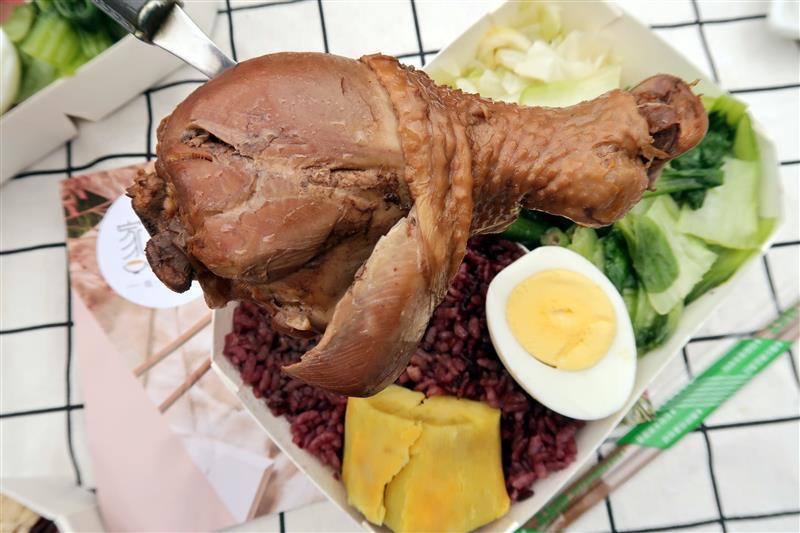 家常範低GI私廚 南京三民便當 健康餐盒 宅配低卡餐 036.jpg