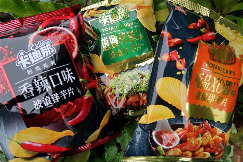 卡迪那波浪洋芋片 酥脆口感再升級 001.jpg