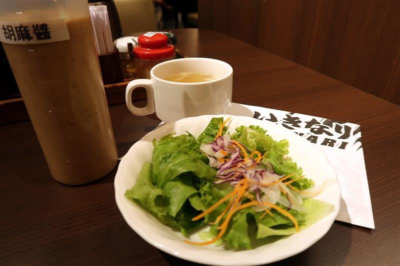 Ikinari Steak いきなりステーキ 台湾   005.jpg