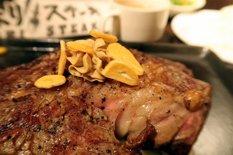 Ikinari Steak いきなりステーキ 台湾   013.jpg