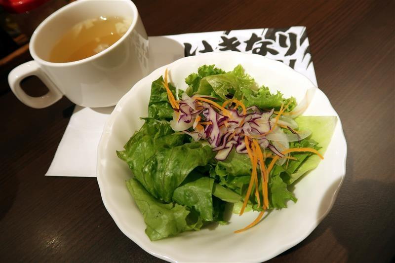 Ikinari Steak いきなりステーキ 台湾   006.jpg