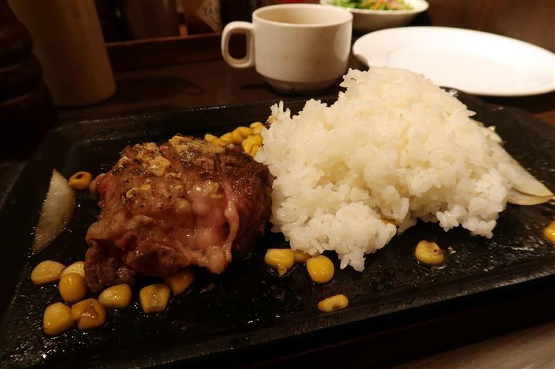 Ikinari Steak いきなりステーキ 台湾   026.jpg