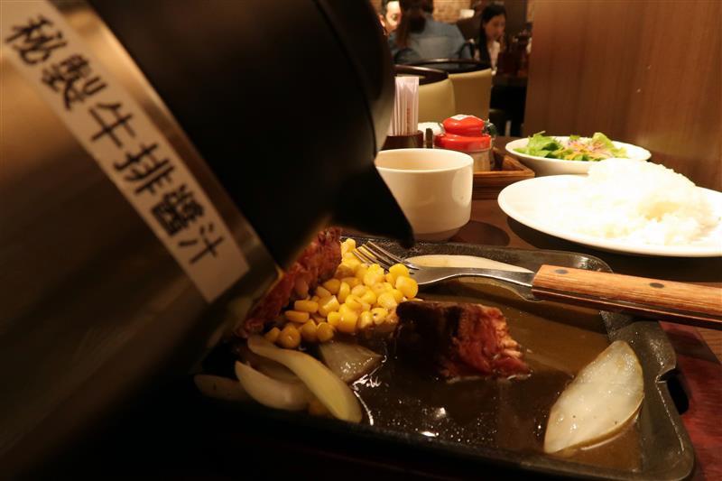 Ikinari Steak いきなりステーキ 台湾   024.jpg