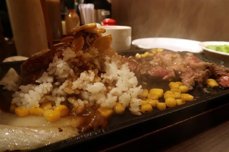 Ikinari Steak いきなりステーキ 台湾   031.jpg