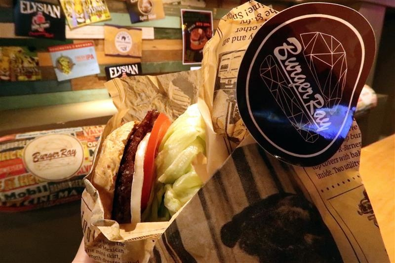 burger ray 漢堡 UBEREATS 自取 022.jpg