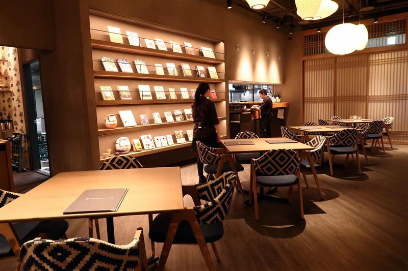 tsutaya bookstore 蔦屋 wired chaya 茶屋 南港 036.jpg