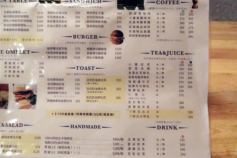 世貿早午餐 拾聚 Brunch Cafe' &Tea 011.jpg