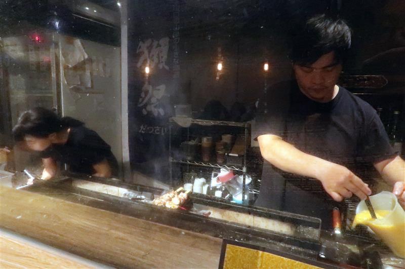 西門町串燒居酒屋 隆次郎燒鳥串燒 009.jpg
