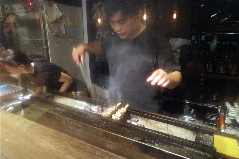 西門町串燒居酒屋 隆次郎燒鳥串燒 011.jpg