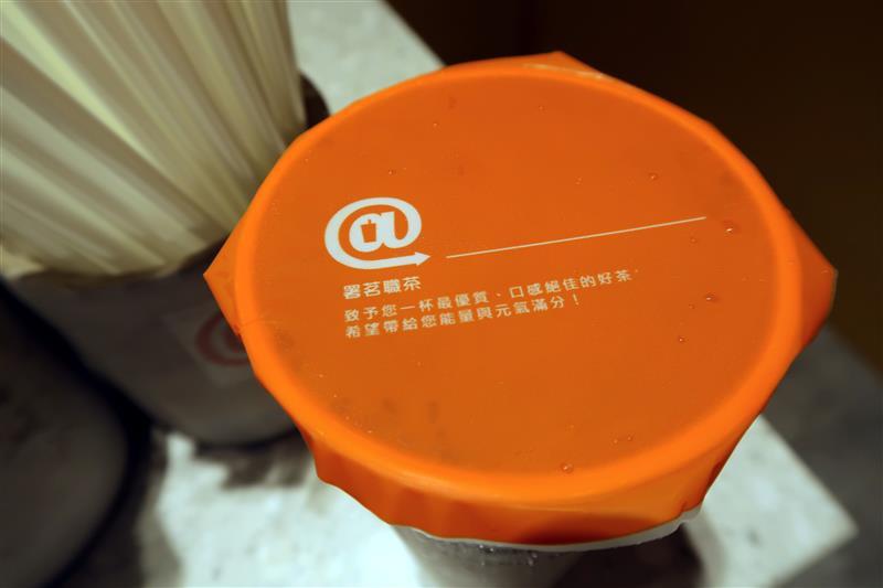 蕭敬騰 飲料 署茗職茶 @Attea  036.jpg