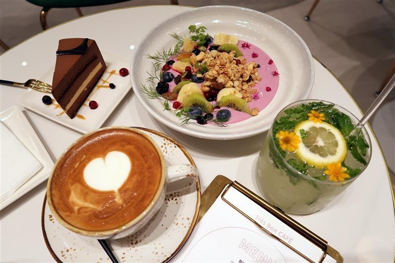好伴 CAFÉ 凱渥 模特兒咖啡廳 (2).jpg