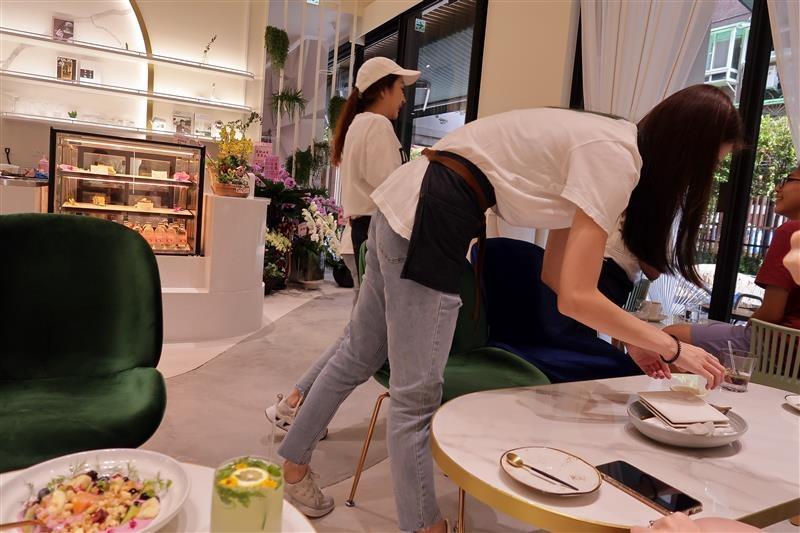好伴 CAFÉ 凱渥 模特兒咖啡廳 (16).jpg