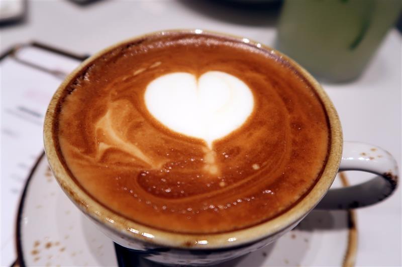 好伴 CAFÉ 凱渥 模特兒咖啡廳 (28).jpg