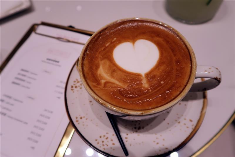 好伴 CAFÉ 凱渥 模特兒咖啡廳 (29).jpg