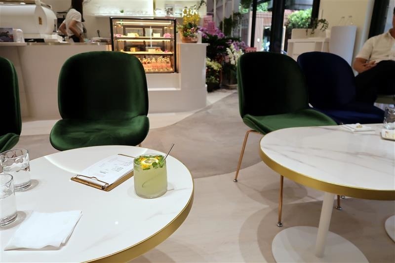 好伴 CAFÉ 凱渥 模特兒咖啡廳 (32).jpg