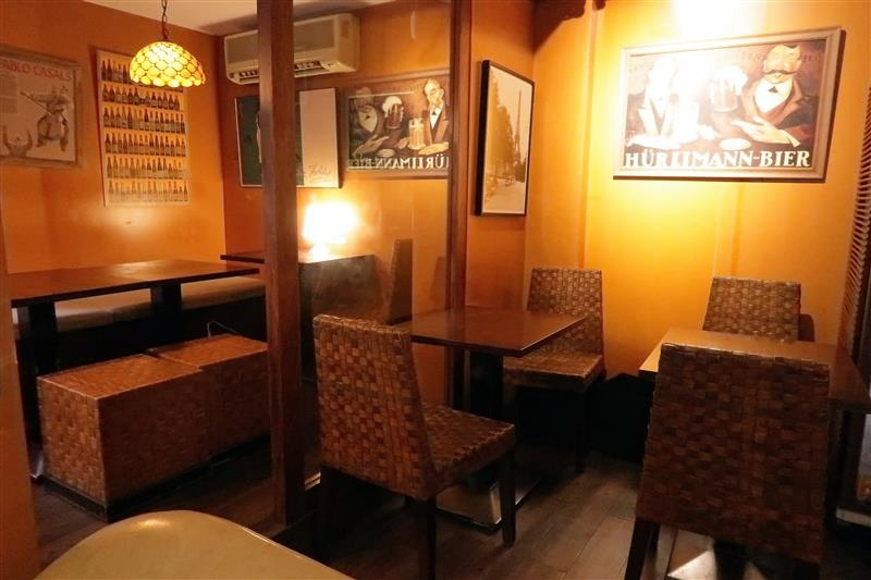 公館咖啡廳  Cafe Bastille 004.jpg