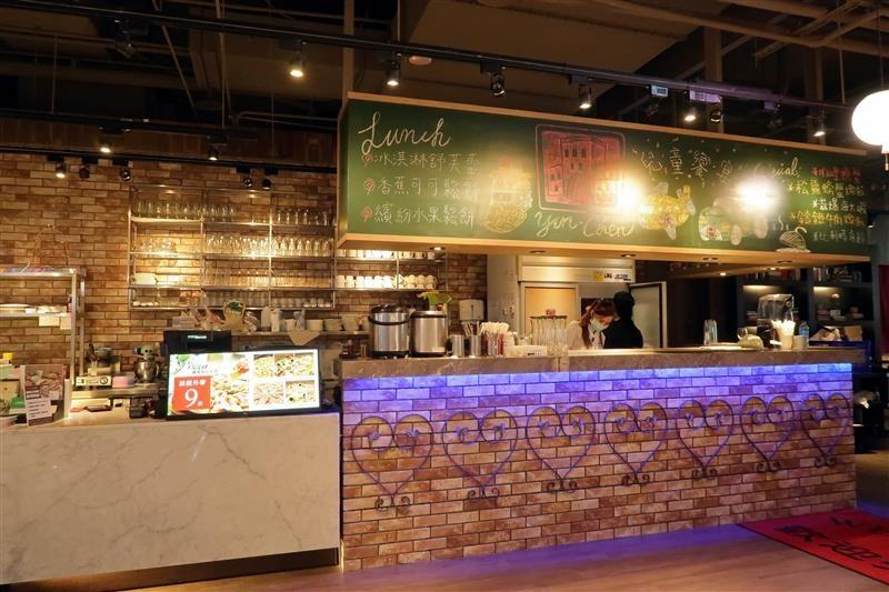 宏匯廣場 洋城義大利餐廳 家庭聚會007.jpg