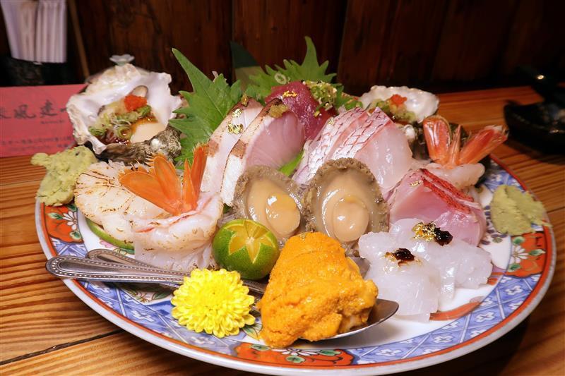 微風建一食堂 無菜單 日本料理023.jpg