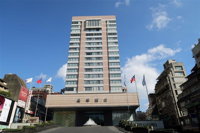 晶華酒店 雲天露台客房 晶華飯店 001.jpg