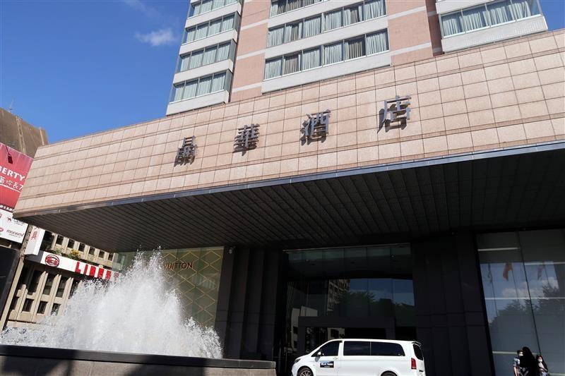 晶華酒店 雲天露台客房 晶華飯店 020.jpg