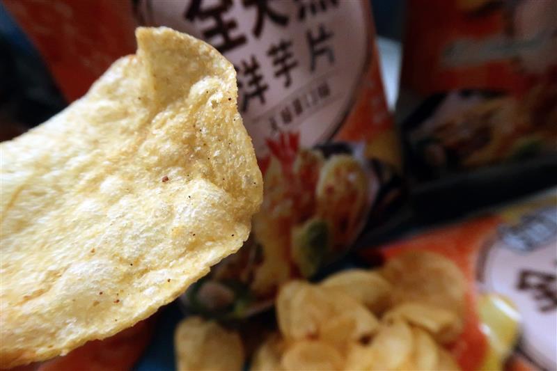 卡迪那全天然洋芋片天婦羅口味  009.jpg