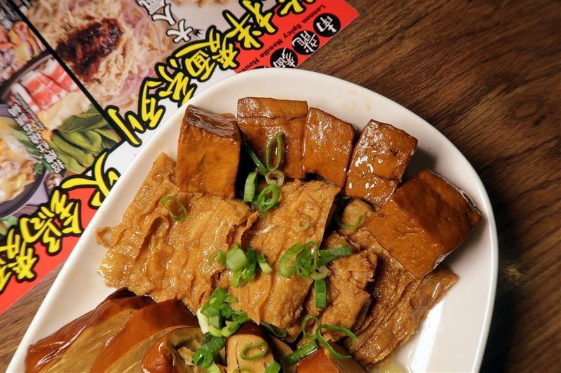 南龍麵屋 黃悶雞飯 牛肉麵 029.jpg