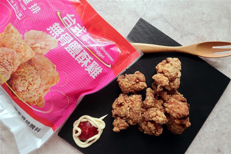 嘉義美食 桃城雞排 台式鹽酥雞 無骨鹹酥雞024.jpg