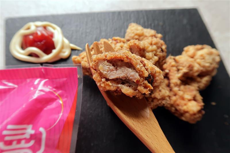 嘉義美食 桃城雞排 台式鹽酥雞 無骨鹹酥雞033.jpg