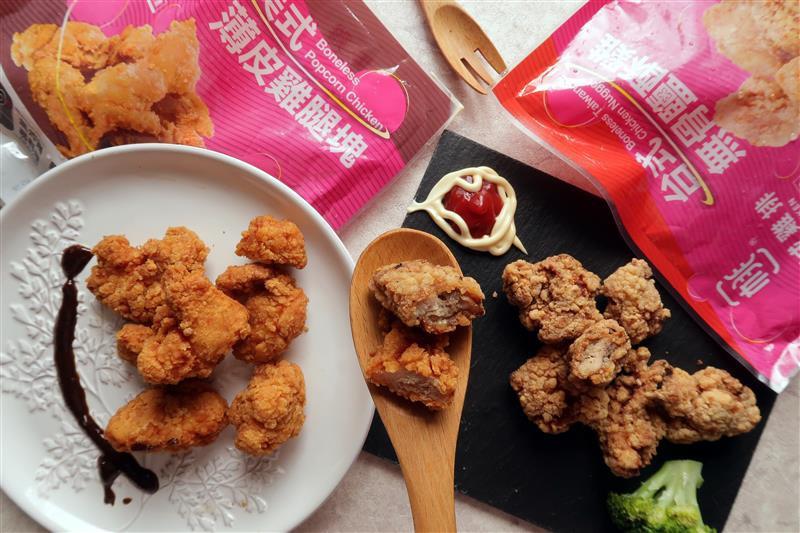 嘉義美食 桃城雞排 台式鹽酥雞 無骨鹹酥雞055.jpg