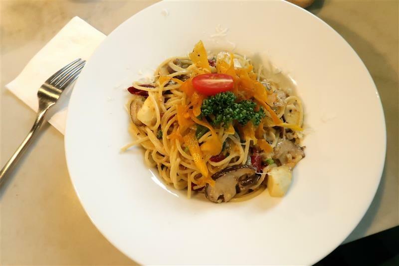 三峽蔬食 La Olive 綠橄欖義式蔬食 三峽素食 017.jpg