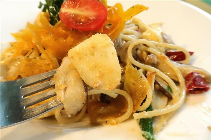 三峽蔬食 La Olive 綠橄欖義式蔬食 三峽素食 019.jpg