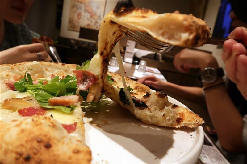 banco棒可 窯烤pizza . 自製生麵 八德店047.jpg