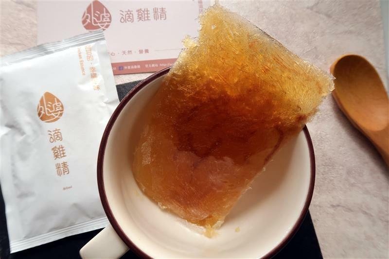 外婆滴雞精 雞湯 雞油 012.jpg