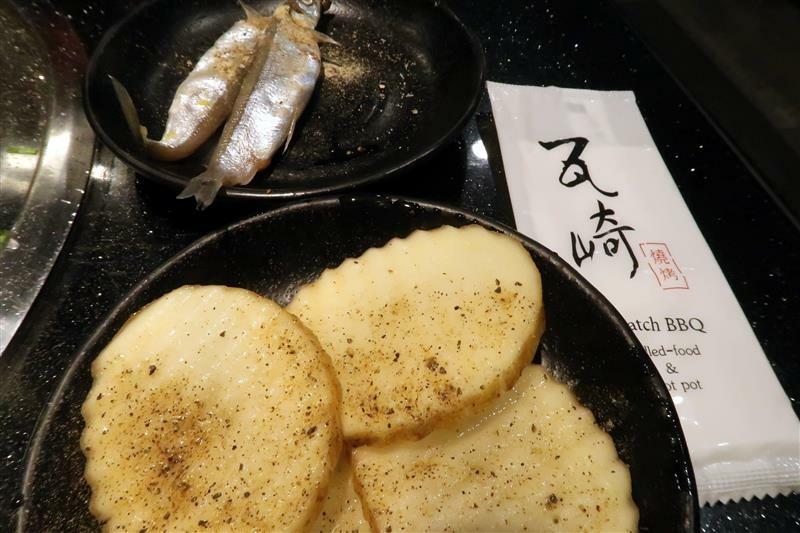 瓦崎燒肉 西門 瓦崎燒烤火鍋  火烤兩吃052.jpg