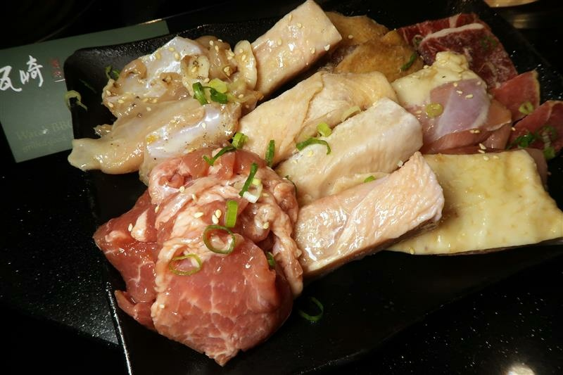 瓦崎燒肉 西門 瓦崎燒烤火鍋  火烤兩吃038.jpg